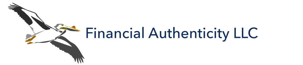 Financial Authenticity